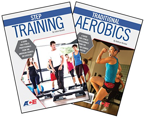 Traditional Aerobics and Step Training - Traditional Coach
