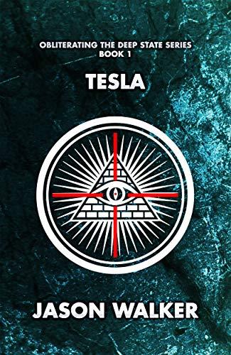 Tesla by Jason Walker
