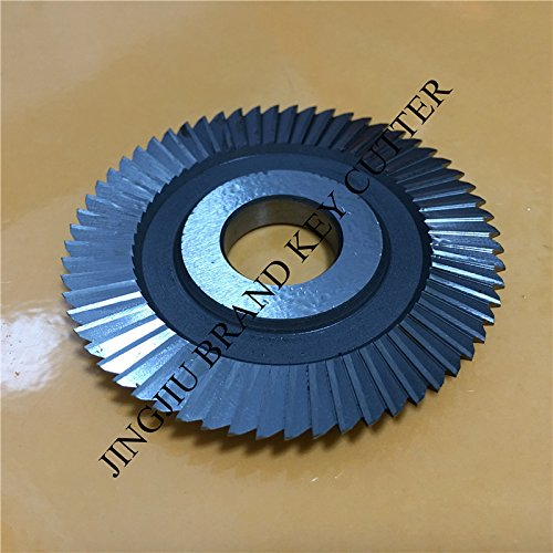 (by FeDex or UPS!Milling cutter ILCO X23MC/CU12/HPC CW23MC for Ilco-orion & Cole 3K/4K/200 /3000/4000 machine(1piece/lot)& (Full Size))