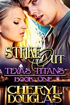 Strike Out Texas Titans Book ebook product image