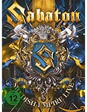 Sabaton - Swedish Empire Live [2 DVDs]