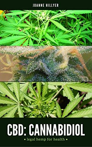 CBD Cannabidiol ultimate marijuana including ebook product image