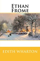 Ethan Frome Paperback