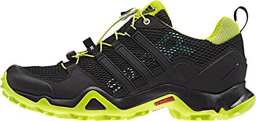 Adidas Outdoor Women's Black Hiking Sneakers 10 M