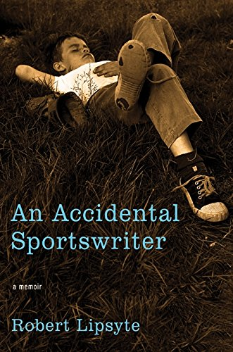 Download An Accidental Sportswriter: A Memoir pdf