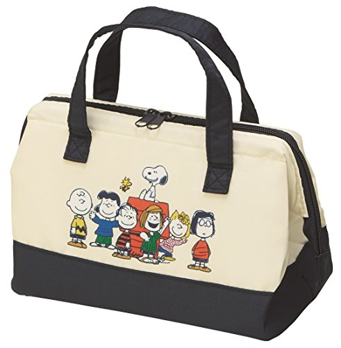 Lunch bag Snoopy Lunch time (Peanuts Lunch Box)