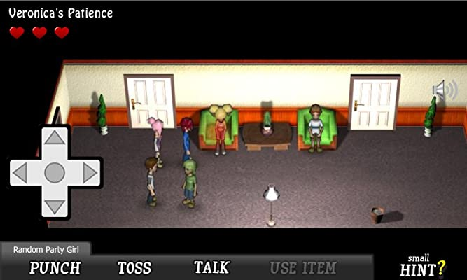 SocioTown: The Uninvited Guests: Amazon.es: Appstore para Android
