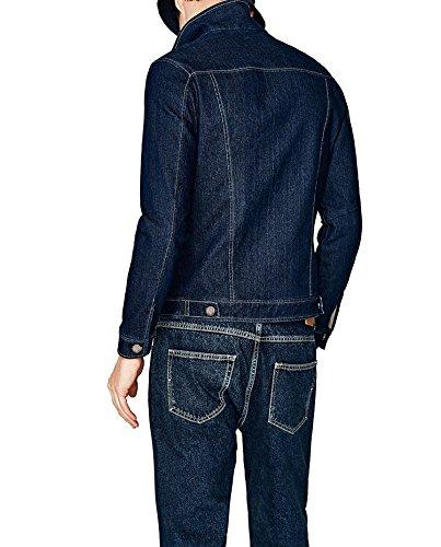 Zara Homme Blouson en jean en coton 8418/430