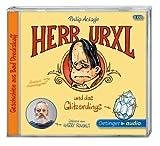 Geschichten aus Bad Dreckskaff -  Herr Urxl und das Glitzerdings (2 CD): Ungekürzte Lesung