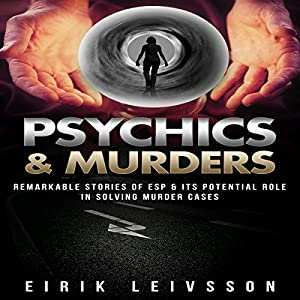 Psychics & Murders Audiobook