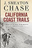 Search : California Coast Trails; A Horseback Ride from Mexico to Oregon