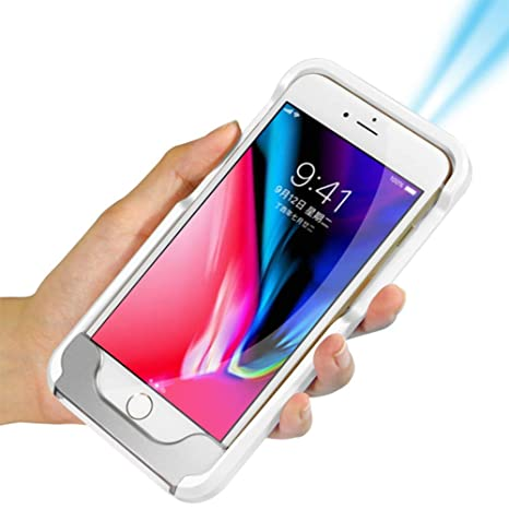 Zhangmin Mini Proyector Portátil, G6X Teléfono Móvil Proyector ...
