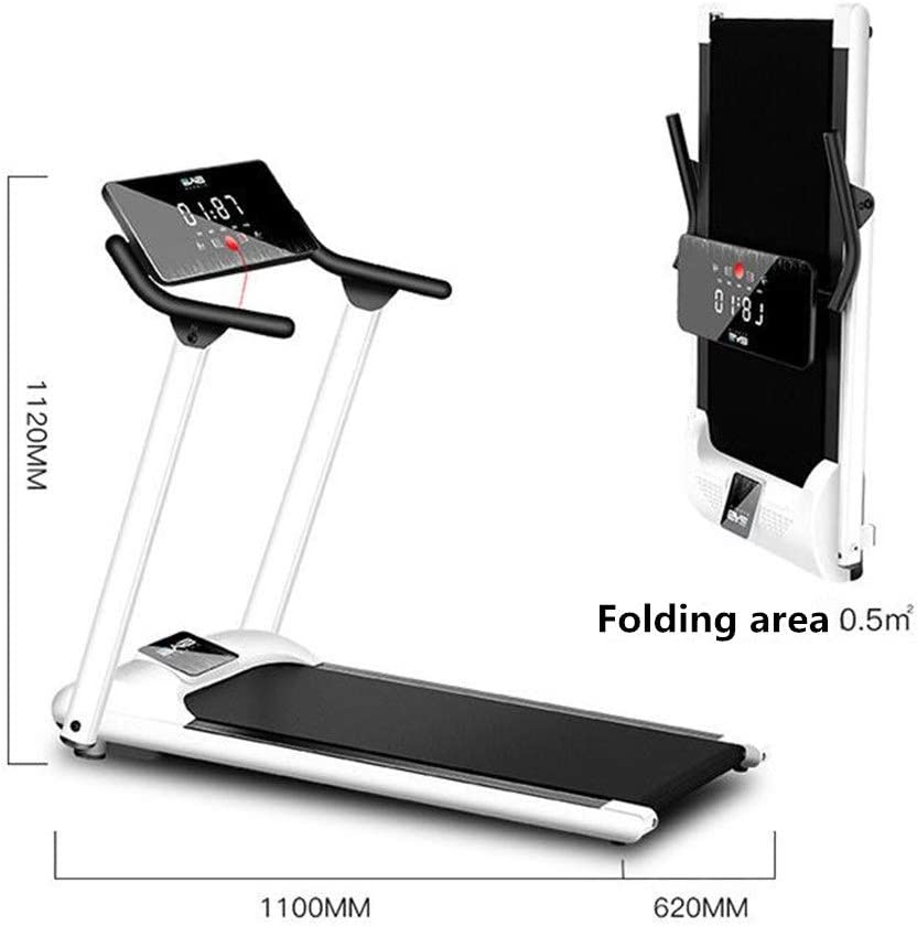 Amazon.com: KMCMYBANG Treadmill A1 - Mini andador plegable ...