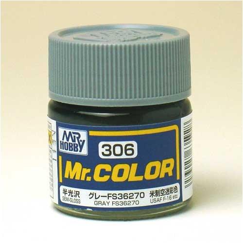Mr.カラー C306 グレーFS36270
