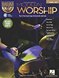 Modern Worship - Drum Play-Along Volume 27 (Book/Cd)