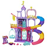 My Little Pony Friendship Rainbow Kingdom Playset thumbnail