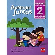 Aprender Juntos. Geografia - 2º Ano