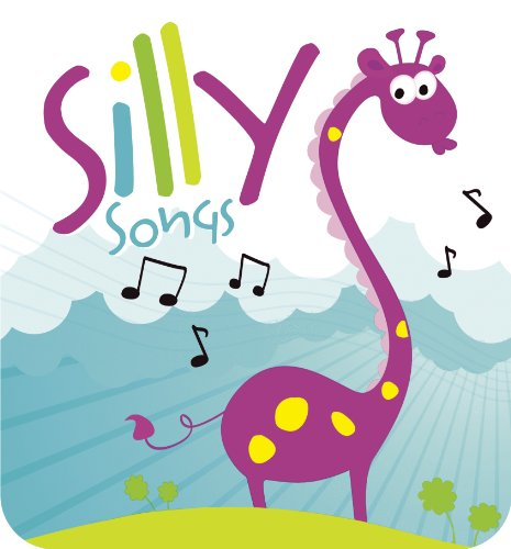 Silly Songs (3 cd Collectors Tin) (Three Cd Music Tin)