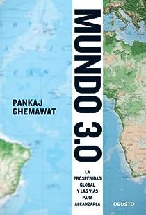 Mundo 3.0 par Ghemawat