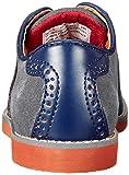 Florsheim Kids Kennett JR Saddle Shoe