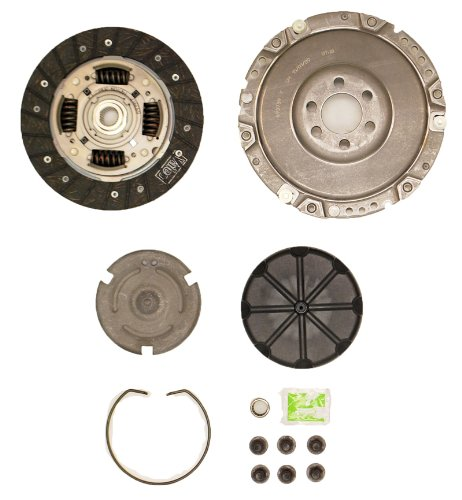 Valeo 52005602 OE Replacement Clutch Kit