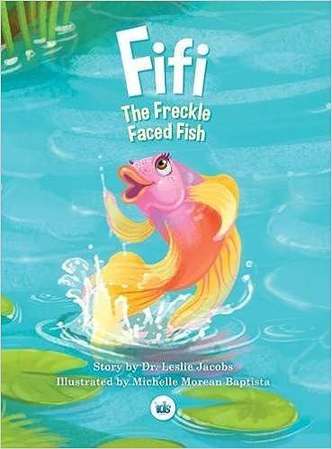Fifi Fish