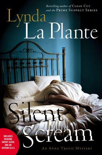 Silent Scream (Book) written by Lynda La Plante