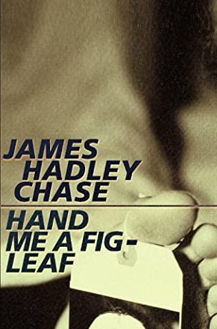book cover of Hand Me a Fig Leaf