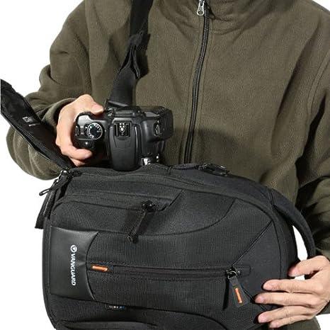 Vanguard Up-Rise II 15Z Zoom Camera Bag