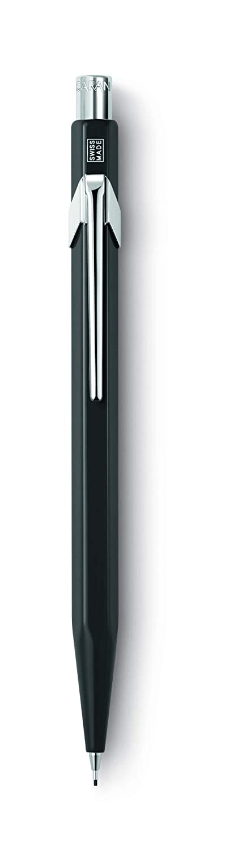 with 0.7mm Lead Black Caran Dache Mechanical Pencil Classic Line
