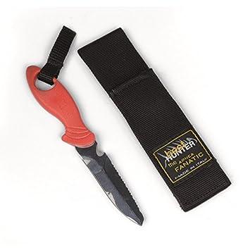 Best divers Cuchillo Mister Caza, Hoja Inoxidable, 9 cm ...