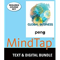 Bundle: Global Business, Loose-Leaf Version, 4th + MindTap Management, 1 term (6 months) Printed Access Card