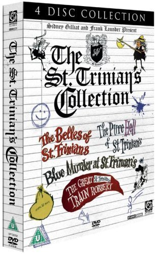 The St Trinians Collection [DVD] (St Imports)