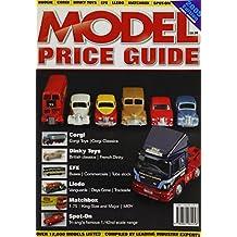 Model Price Guide 2005
