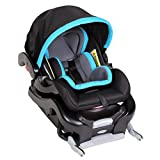 Baby Trend Secure Snap Tech 32 Infant Car Seat, Astro Review