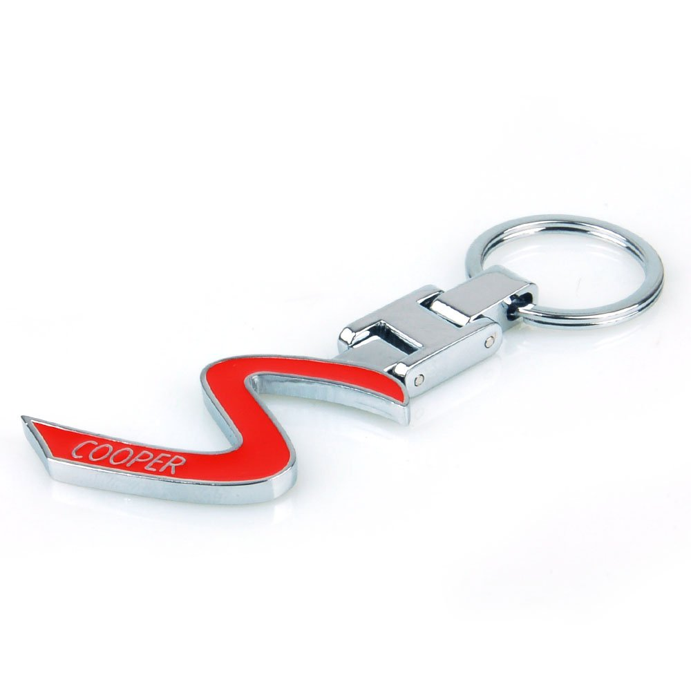 MINI Cooper porte-clés s design -RACEFOXX