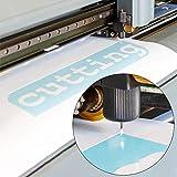 30/45/60 Degree Vinyl Cutter Blades, 40Pcs Tungsten