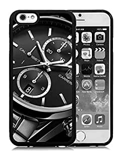 Unique iPhone 6,iPhone 6s Case,Tag Heuer Wrist Watch Black Phone Case For iPhone 6,iPhone 6s 4.7 Inch Cover Case