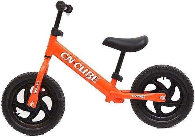 Bicicleta de equilibrio for niños - 12 pulgadas de bicicletas ...