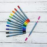 Kuretake ZIG Calligraphy Pens, 12 Colors