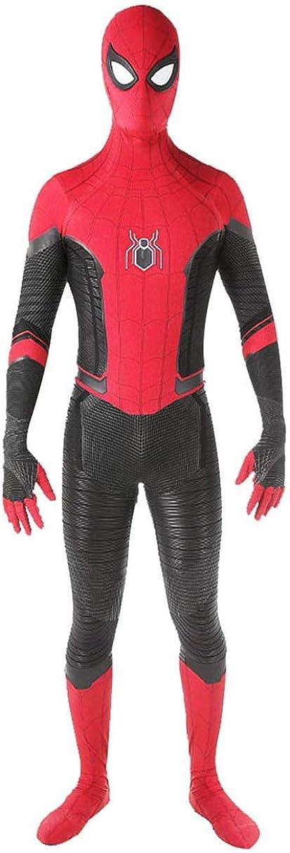 Superhero Zentai Bodysuit Adult Cosplay Kids Spandex Onesie Costume