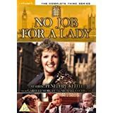 No Job For a Lady - The Complete Series 3 [DVD] by Penelope Keith