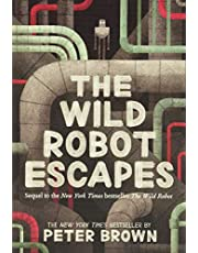 Wild Robot Escapes, The
