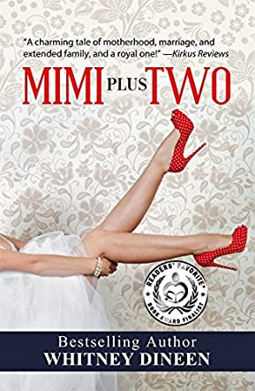 Mimi Plus Two