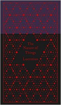 The Nature of Things (Penguin Pocket Hardbacks)