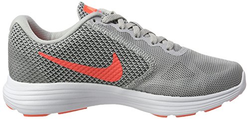 Orange 002 Mujer wolf 819302 Nike Hyper Para De Running Grey Zapatillas Gris Grey Trail cool HT44Cqw7