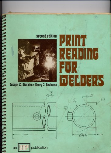 Print Reading for Welders