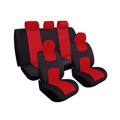 Amazon.com: Yuany Seat Cover Seat Protection Car Seat Cover ...
