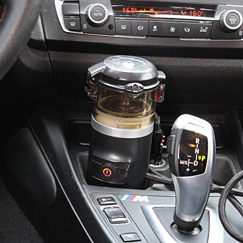 FelizCoche 12V Espresso Machine Car Espresso Coffee Machine, Make Espresso in Car 12V Car Coffee Maker with 2 cups by FelizCoche (Image #6)