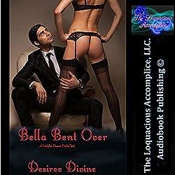 Bella Bent Over